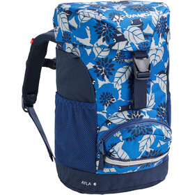 VAUDE Kids Ayla 6 Backpack radiate blue